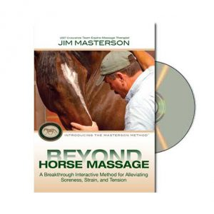 Beyond Horse Massage DVD and/or Online Streaming Option