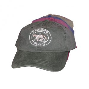 Masterson Method Ball Cap