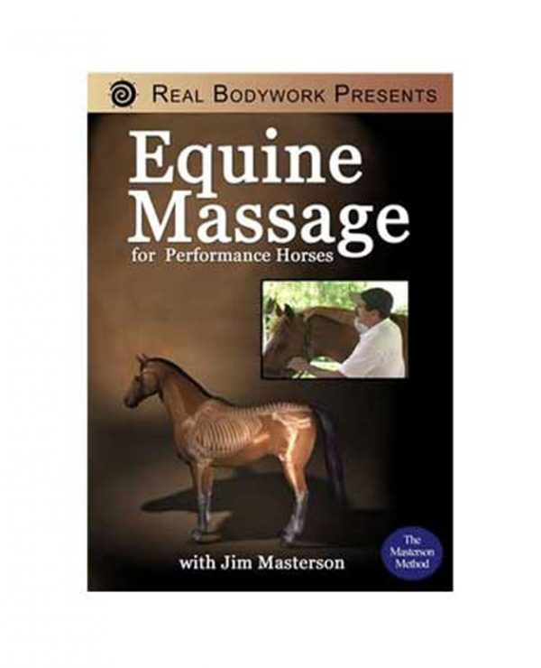 Equine Massage for Performance Horses Online Streaming