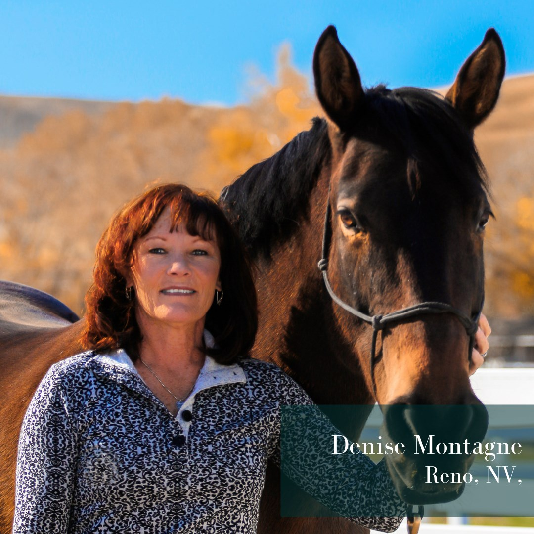 Denise Montagne, MMCP