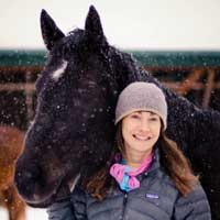 Laura Faber-Morris, MMCP, Instructor, Coach