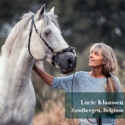 Lucie Klaassen, MMCP, Coach, Instructor,