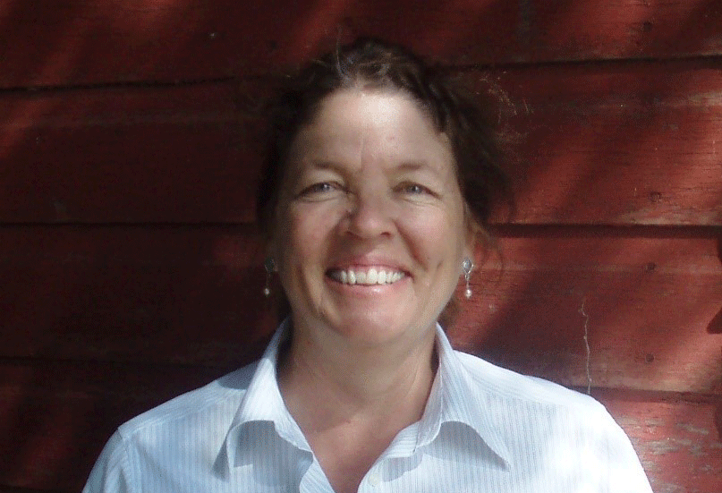Lisa Haldane, MMCP, Instructor, Coach