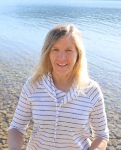 Lori Hoppe, MMCP, Coach, Instructor